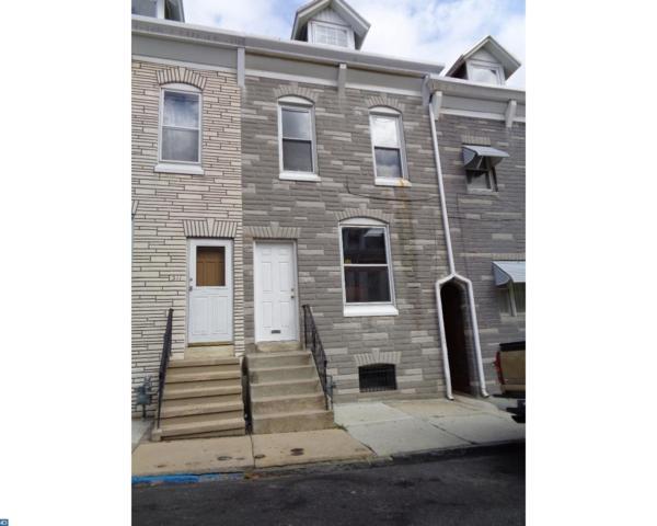313 Miller Street, Reading, PA 19602 (#7070298) :: Ramus Realty Group