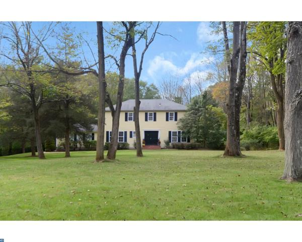 46 Greenway Terrace, Princeton, NJ 08540 (#7070304) :: The Katie Horch Real Estate Group