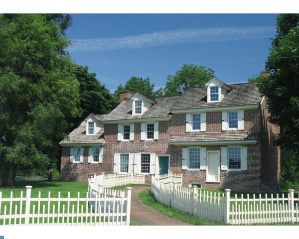 723 Harmersville Canton Road, Salem, NJ 08079 (MLS #7070320) :: The Dekanski Home Selling Team