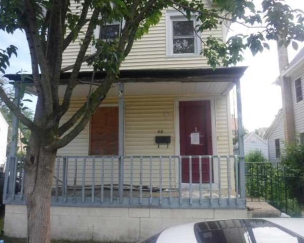 50 W Packer Street, Woodbury, NJ 08096 (MLS #7070358) :: The Dekanski Home Selling Team