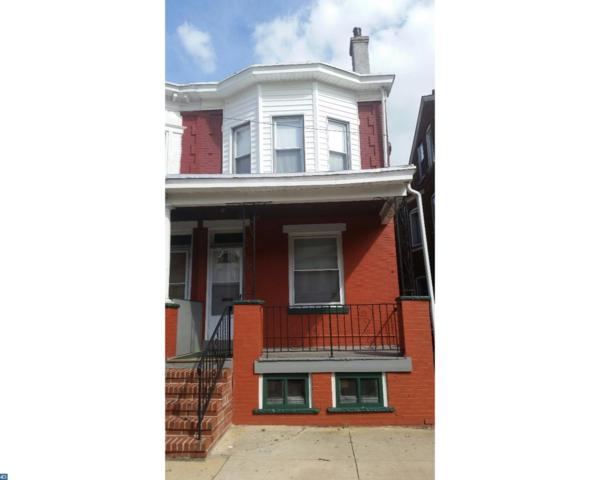 172 Rosemont Avenue, Trenton, NJ 08618 (MLS #7070371) :: The Dekanski Home Selling Team