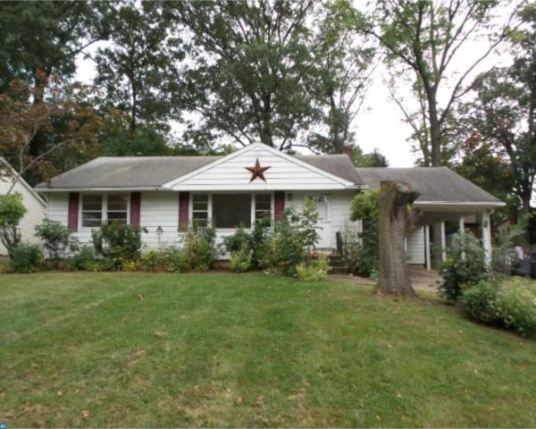 434 Coles Mill Road, Haddonfield, NJ 08033 (#7070407) :: The Katie Horch Real Estate Group