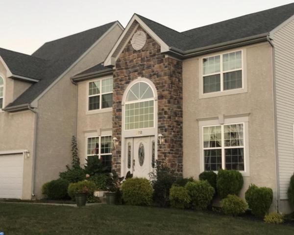 398 Rushfoil Drive, Monroe Twp, NJ 08094 (MLS #7070415) :: The Dekanski Home Selling Team
