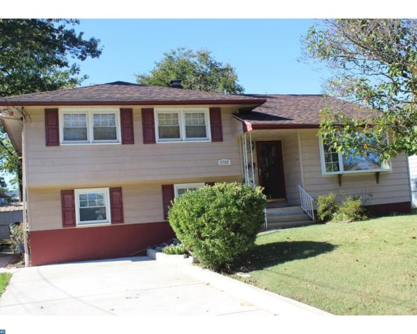 1705 37TH Street, Pennsauken, NJ 08110 (MLS #7070427) :: The Dekanski Home Selling Team