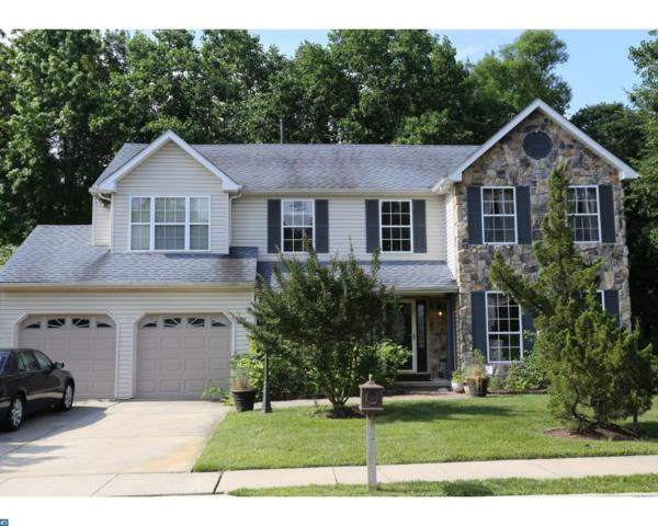 106 Branchwood Drive, Deptford, NJ 08096 (#7070429) :: Remax Preferred | Scott Kompa Group