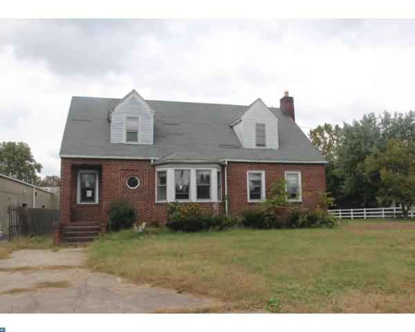 540 Crown Point Road, Gloucester County, NJ 08086 (MLS #7070431) :: The Dekanski Home Selling Team