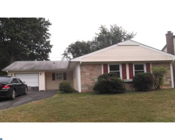 34 Granite Lane, Willingboro, NJ 08046 (MLS #7070441) :: The Dekanski Home Selling Team