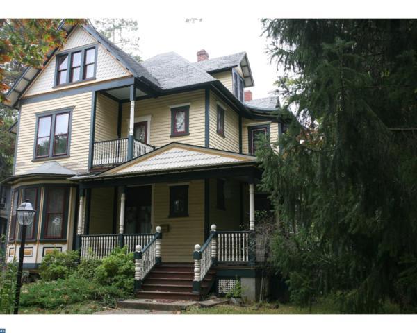 100 Washington Avenue, Haddonfield, NJ 08033 (#7070466) :: The Katie Horch Real Estate Group