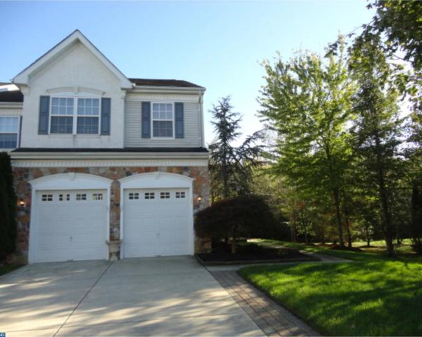 11 Weaver Drive, Marlton, NJ 08053 (#7070471) :: The Katie Horch Real Estate Group