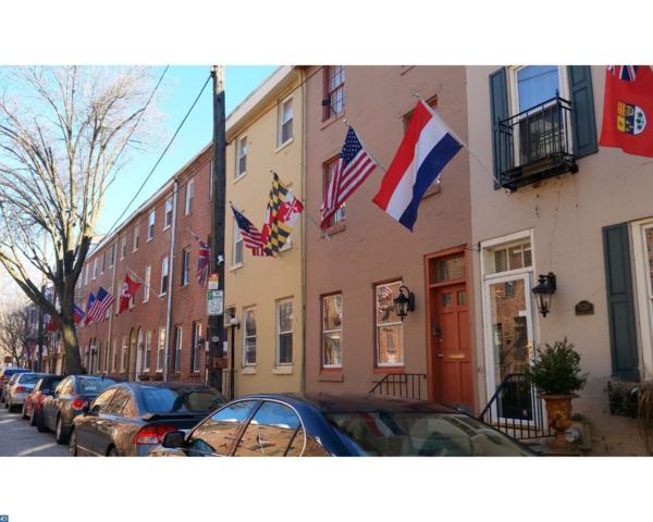 1122 Rodman Street #2, Philadelphia, PA 19147 (#7070540) :: City Block Team