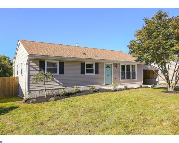 510 Good Intent Road, Blackwood, NJ 08012 (MLS #7070559) :: The Dekanski Home Selling Team