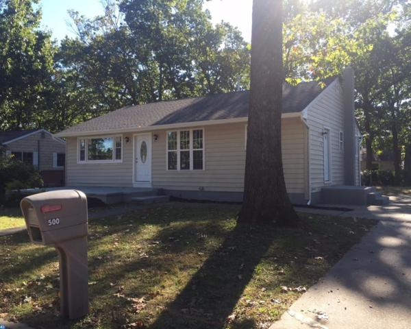 500 Main Street, Delran, NJ 08075 (#7070572) :: The Meyer Real Estate Group