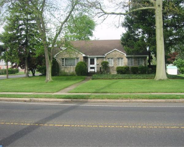 768 Salem Road, Burlington Township, NJ 08016 (MLS #7070625) :: The Dekanski Home Selling Team