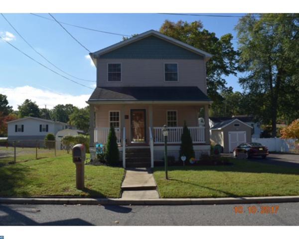 1883 Point Pleasant Avenue, Deptford, NJ 08096 (MLS #7070640) :: The Dekanski Home Selling Team
