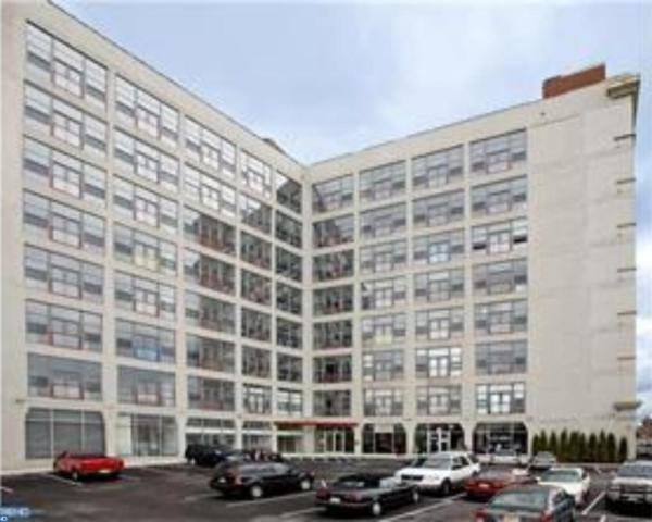 444 N 4TH Street #305, Philadelphia, PA 19123 (#7070664) :: City Block Team