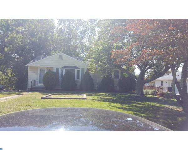 14 Hopewell Road, Bridgeton, NJ 08302 (MLS #7070678) :: The Dekanski Home Selling Team