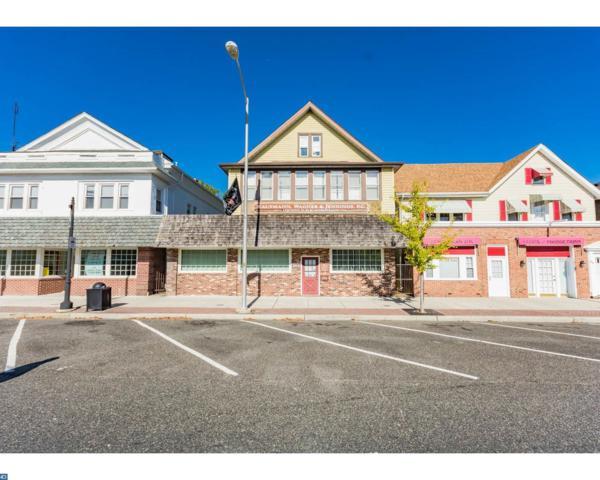 209 Philadelphia Avenue, Egg Harbor City, NJ 08215 (MLS #7070705) :: The Dekanski Home Selling Team