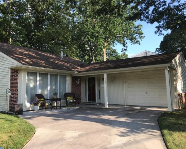 905 Coach Road, Blackwood, NJ 08012 (MLS #7070709) :: The Dekanski Home Selling Team