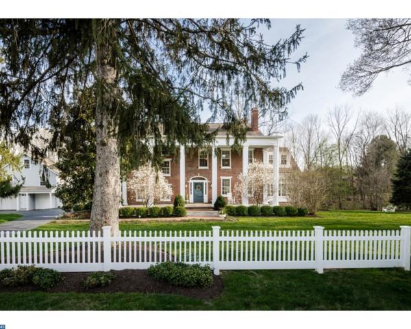 3 Fitzcharles Drive, Pennington, NJ 08534 (MLS #7070710) :: The Dekanski Home Selling Team