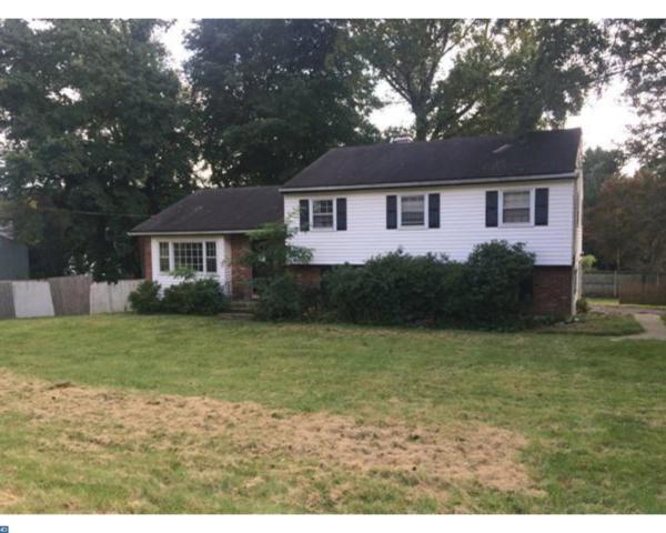 33 Upper Ferry Road, Ewing Twp, NJ 08628 (MLS #7070719) :: The Dekanski Home Selling Team