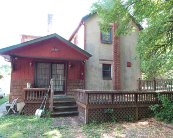 21 Clementon Avenue, Blackwood, NJ 08012 (MLS #7070745) :: The Dekanski Home Selling Team