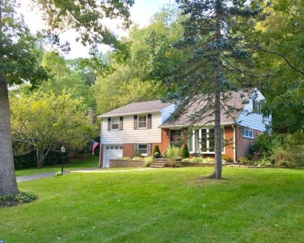 654 Brookwood Road, Wayne, PA 19087 (#7070749) :: The Kirk Simmon Property Group