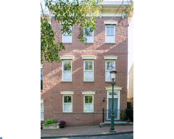 45 Livingston Street, Trenton, NJ 08611 (MLS #7070758) :: The Dekanski Home Selling Team