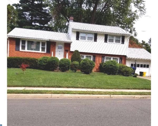 53 Merritt Drive, Lawrence Township, NJ 08648 (MLS #7070760) :: The Dekanski Home Selling Team