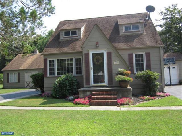 301 E Pittsfield Street, Pennsville, NJ 08070 (#7070775) :: Remax Preferred | Scott Kompa Group