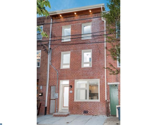 618 League Street, Philadelphia, PA 19147 (#7070800) :: City Block Team