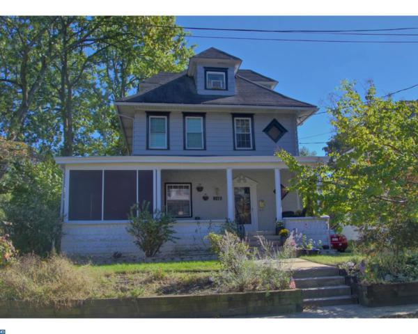 142 Lawnside Avenue, Collingswood Boro, NJ 08108 (#7070822) :: The Katie Horch Real Estate Group