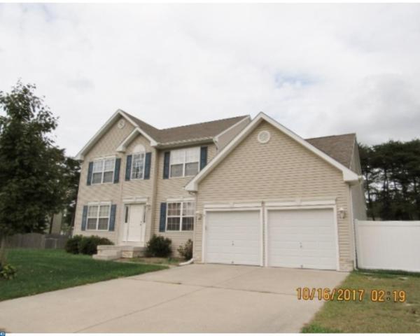 21 Marc Drive, Millville, NJ 08332 (MLS #7070824) :: The Dekanski Home Selling Team