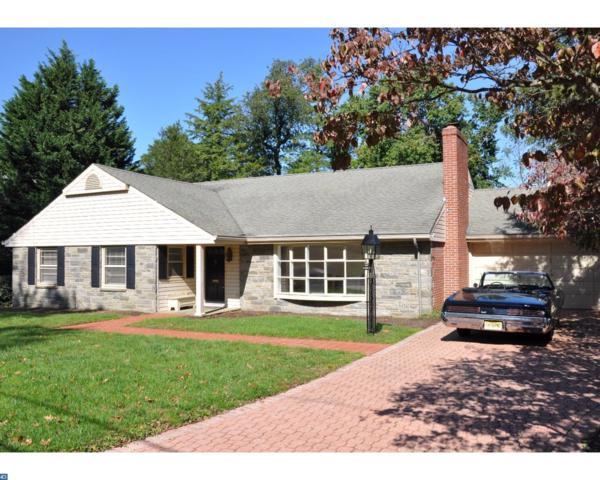309 Bellevue Avenue, Haddonfield, NJ 08033 (#7070843) :: The Katie Horch Real Estate Group
