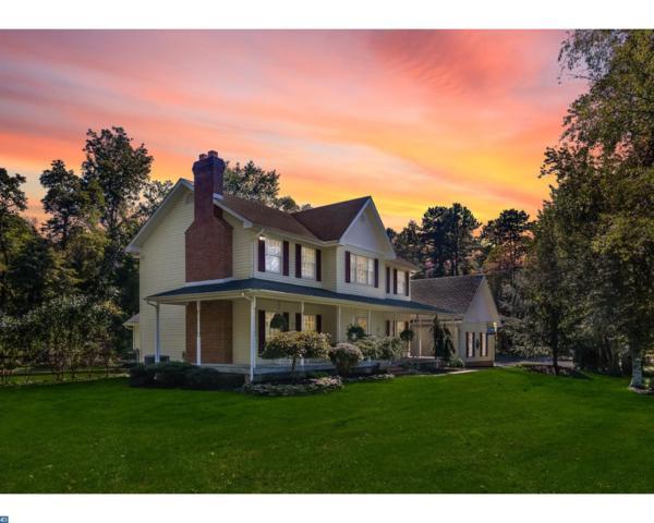 498 Oakshade Road, Shamong, NJ 08088 (MLS #7070850) :: The Dekanski Home Selling Team