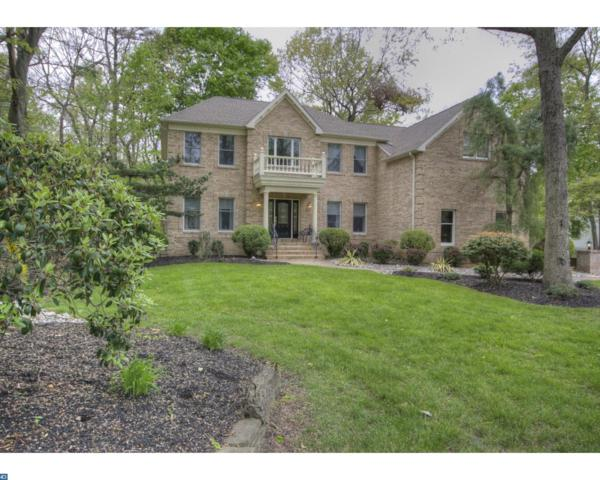 110 Christopher Mill Road, Medford, NJ 08055 (#7070886) :: The Katie Horch Real Estate Group