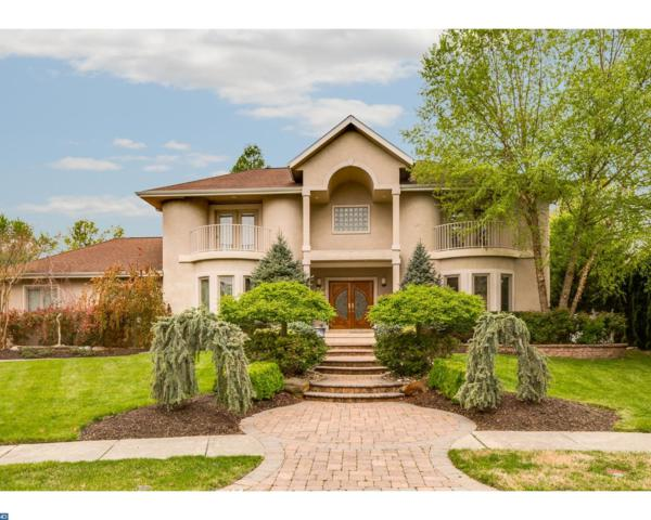 12 Carriage House Court, Cherry Hill, NJ 08003 (#7070895) :: The Katie Horch Real Estate Group