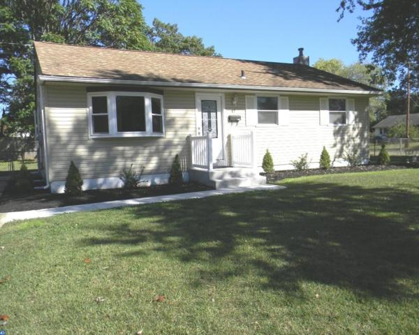 17 Hill Drive, Pine Hill, NJ 08021 (MLS #7070999) :: The Dekanski Home Selling Team