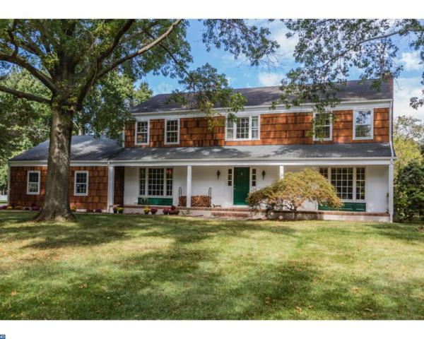 14 Kingswood Drive, Belle Mead, NJ 08502 (MLS #7071008) :: Keller Williams Real Estate