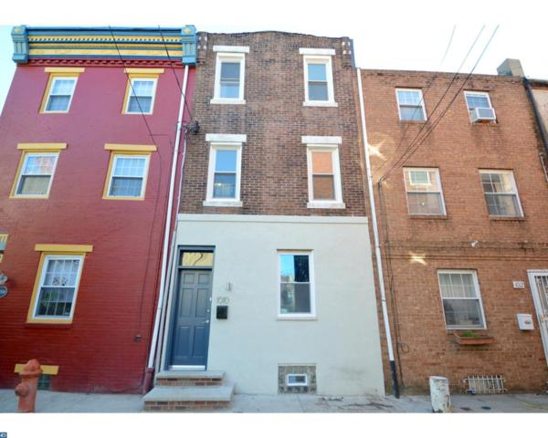 1010 Salter Street, Philadelphia, PA 19147 (#7071049) :: City Block Team