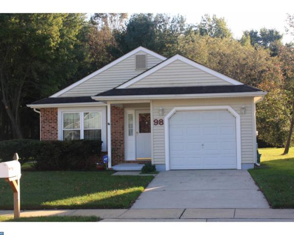 98 Bastian Drive, Mount Laurel, NJ 08054 (#7071059) :: The Katie Horch Real Estate Group