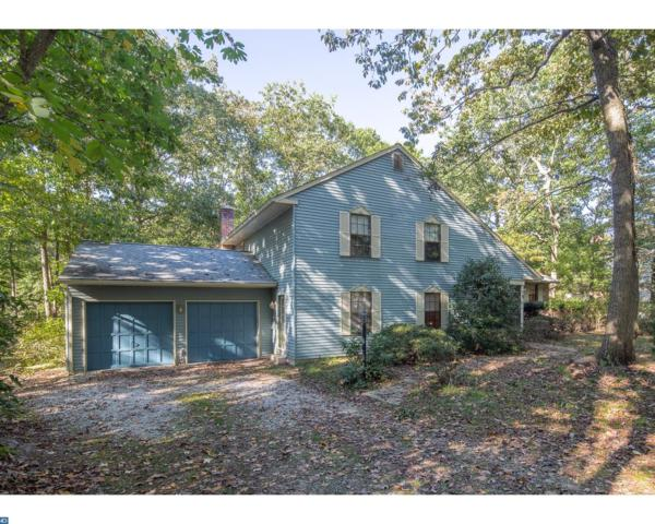 5 Grist Mill Court, Medford, NJ 08055 (#7071098) :: The Katie Horch Real Estate Group