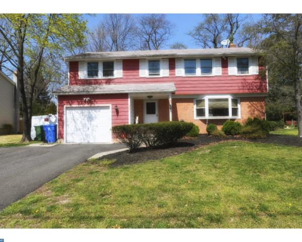 207 Lamp Post Lane, Cherry Hill, NJ 08003 (#7071116) :: The Katie Horch Real Estate Group