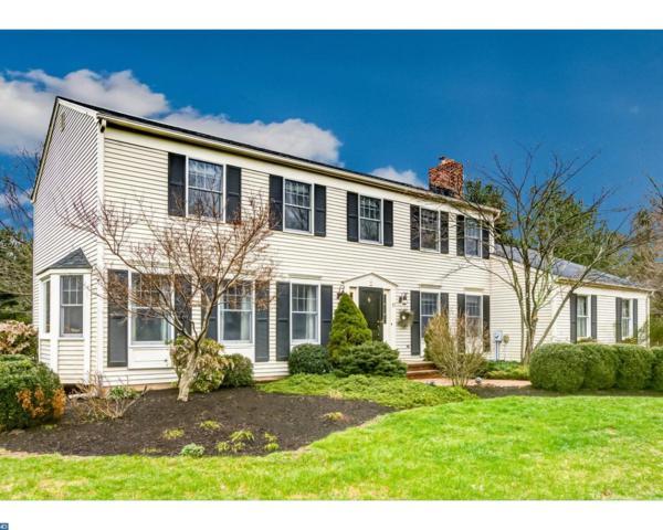 15 Cobblestone Court, Belle Mead, NJ 08502 (MLS #7071122) :: Keller Williams Real Estate