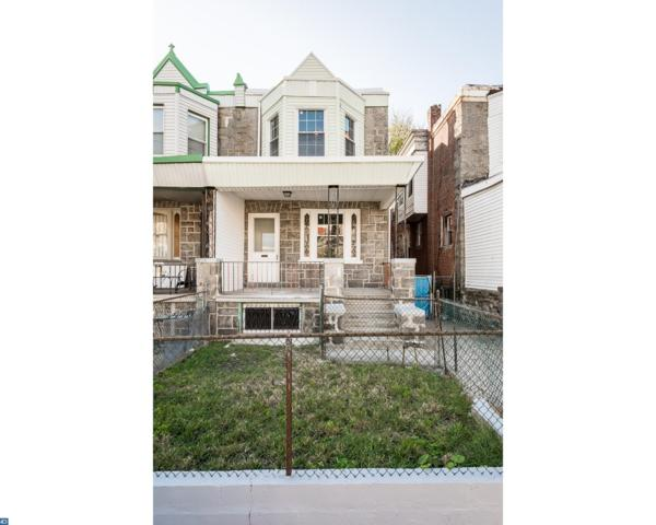 5018 N 10TH Street, Philadelphia, PA 19141 (MLS #7071134) :: Keller Williams Real Estate