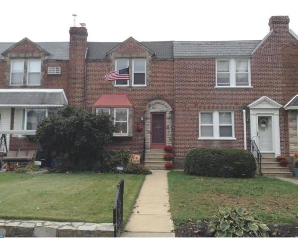 2924 Knorr Street, Philadelphia, PA 19149 (MLS #7071136) :: Keller Williams Real Estate