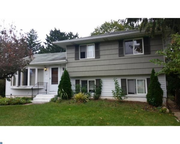 18 Cannon Drive, Hamilton Square, NJ 08690 (MLS #7071145) :: The Dekanski Home Selling Team