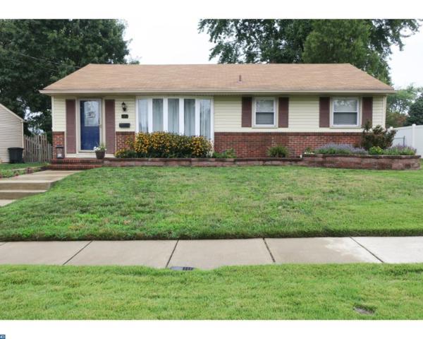 7433 Jackson Avenue, Pennsauken, NJ 08109 (MLS #7071155) :: The Dekanski Home Selling Team