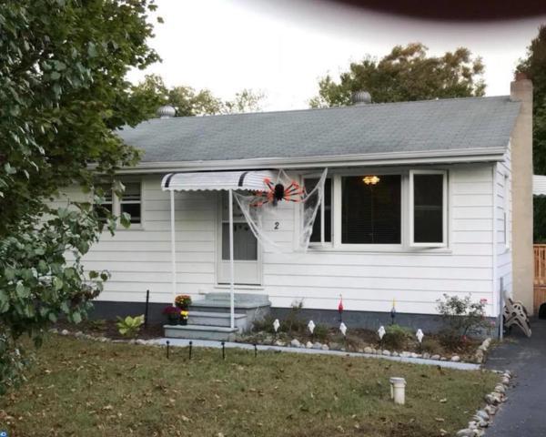 2 Collett Drive, Bridgeton, NJ 08302 (MLS #7071165) :: The Dekanski Home Selling Team