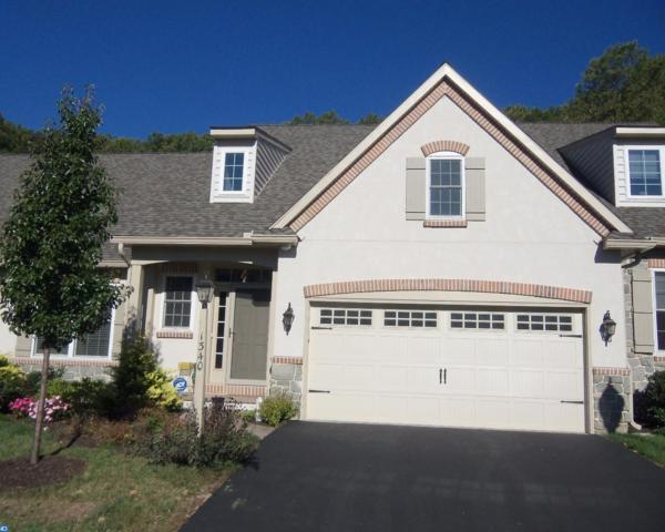 1340 S Red Maple Way, Downingtown, PA 19335 (#7071207) :: The Kirk Simmon Property Group