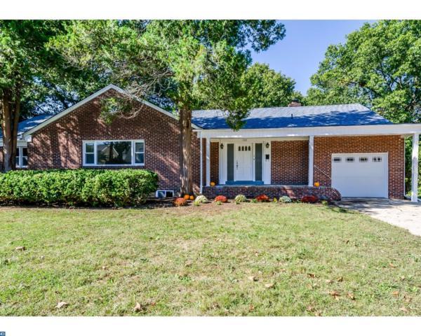 1102 Salem Road, Burlington, NJ 08016 (MLS #7071235) :: The Dekanski Home Selling Team